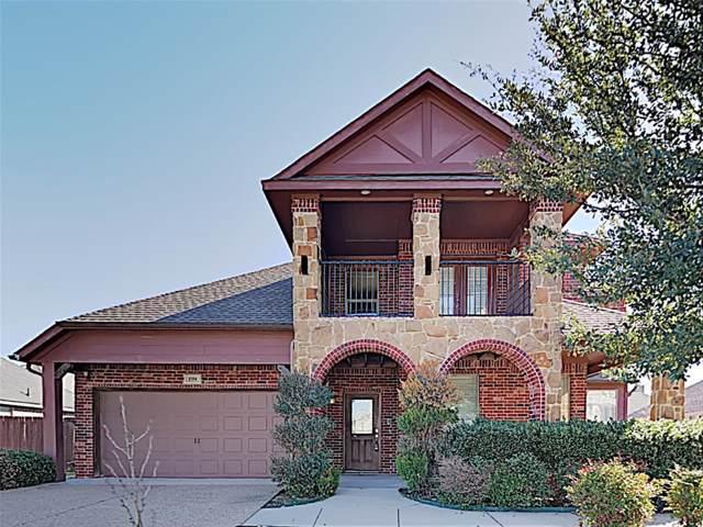 2174 Liriope Lane, Waxahachie, TX 75165 (MLS #14257512) :: The Good Home Team