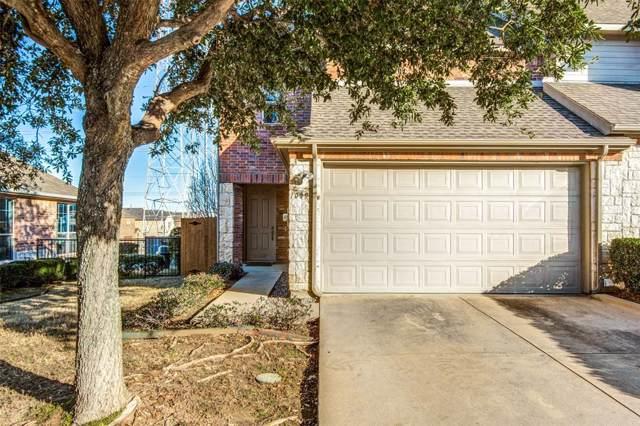 1009 Alyssa Lane, Carrollton, TX 75006 (MLS #14257542) :: Hargrove Realty Group