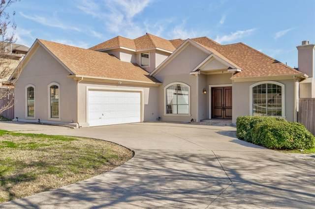 4120 Las Brisas Drive, Irving, TX 75038 (MLS #14257556) :: Ann Carr Real Estate