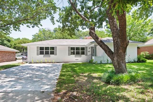 1812 W Josephine Street, Mckinney, TX 75069 (MLS #14257557) :: NewHomePrograms.com LLC