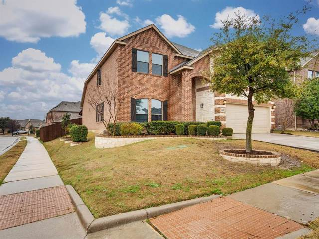 3424 Capetown Drive, Denton, TX 76208 (MLS #14257564) :: RE/MAX Landmark
