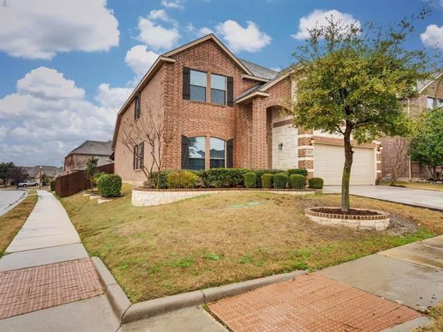 3424 Capetown Drive, Denton, TX 76208 (MLS #14257564) :: Real Estate By Design