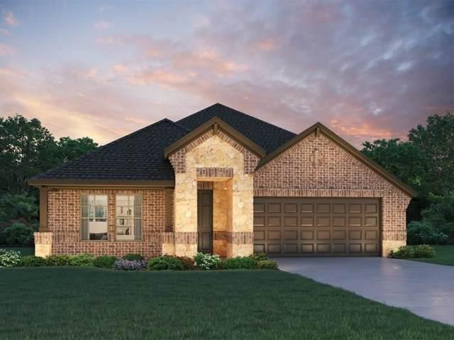 209 Lemley Drive, Fort Worth, TX 76131 (MLS #14257592) :: NewHomePrograms.com LLC