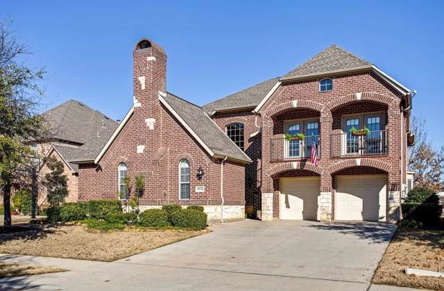 8930 Weston Lane, Lantana, TX 76226 (MLS #14257599) :: The Rhodes Team