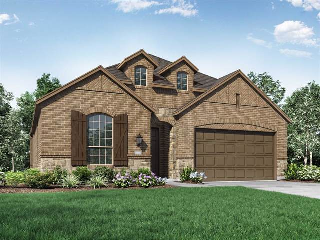 3805 Fawn Meadow Trail, Denison, TX 75020 (MLS #14257602) :: Potts Realty Group