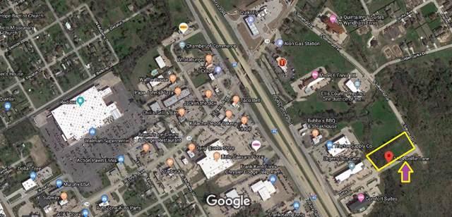 1204 Dolfie Lane, Ennis, TX 75119 (MLS #14257646) :: The Heyl Group at Keller Williams