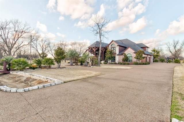 5904 Dog Leg Court, Granbury, TX 76049 (MLS #14257664) :: Robbins Real Estate Group