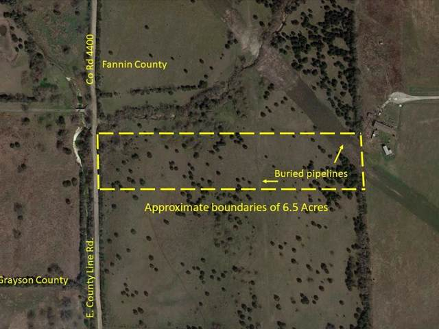 TBD County Rd. 4400, Trenton, TX 75490 (MLS #14257706) :: Baldree Home Team