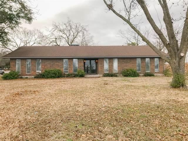 1601 College Street, Sulphur Springs, TX 75482 (MLS #14257720) :: Lynn Wilson with Keller Williams DFW/Southlake