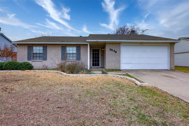 5545 Rutledge Drive, The Colony, TX 75056 (MLS #14257728) :: North Texas Team | RE/MAX Lifestyle Property