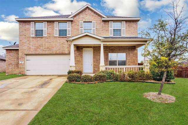 3113 Aspen Way, Melissa, TX 75454 (MLS #14257732) :: RE/MAX Town & Country