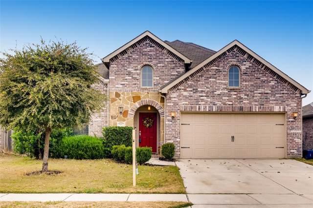 9357 Comanche Ridge Drive, Fort Worth, TX 76131 (MLS #14257749) :: The Kimberly Davis Group