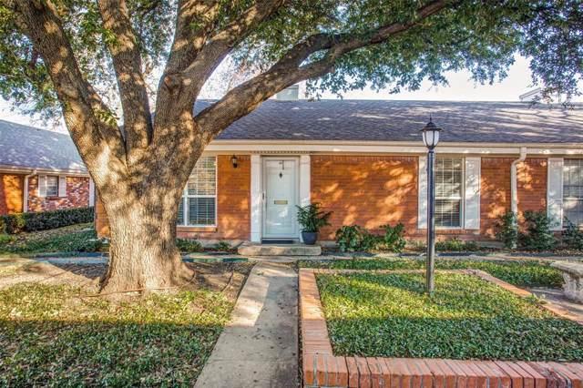 939 Roaring Springs Road, Fort Worth, TX 76114 (MLS #14257751) :: Potts Realty Group