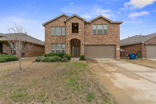 3510 Brazos Street, Melissa, TX 75454 (MLS #14257760) :: RE/MAX Town & Country