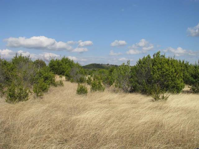 TBD County Road 3900, Adamsville, TX 76550 (MLS #14257768) :: North Texas Team | RE/MAX Lifestyle Property