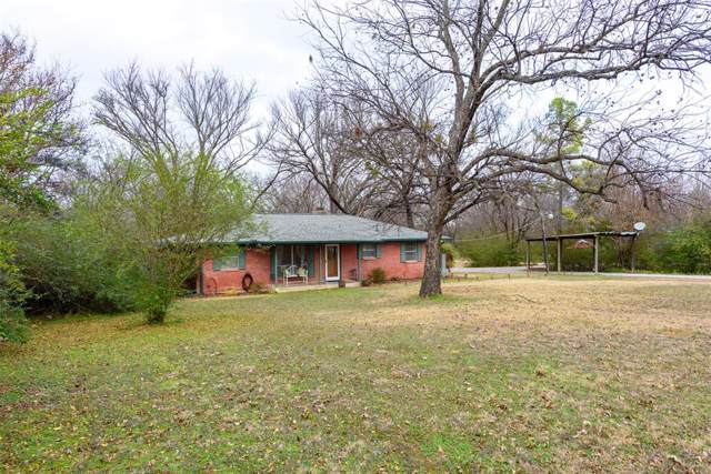 302 Old Justin Road, Argyle, TX 76226 (MLS #14257779) :: Justin Bassett Realty