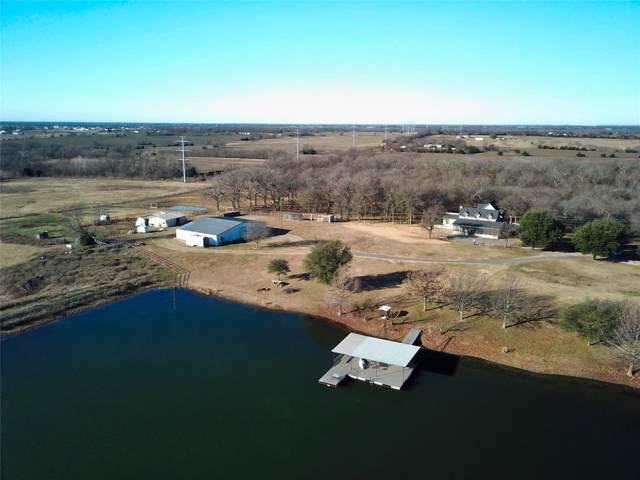 8101 Morgan Road, Blue Ridge, TX 75424 (MLS #14257781) :: The Kimberly Davis Group