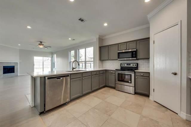 2808 Ector Drive, Grand Prairie, TX 75052 (MLS #14257847) :: Trinity Premier Properties