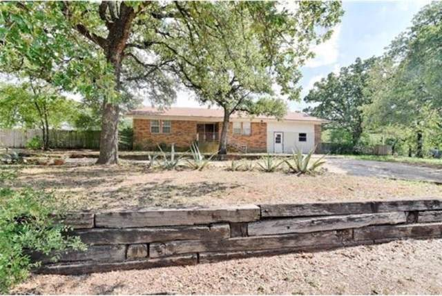 8148 Little Creek Road, Mansfield, TX 76063 (MLS #14257876) :: The Good Home Team