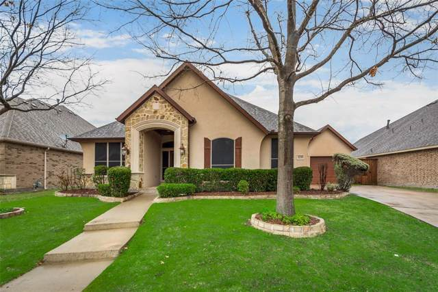 1139 Leafy Glade Road, Forney, TX 75126 (MLS #14257879) :: Potts Realty Group