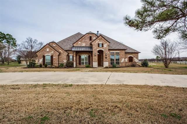 2705 Skivue Drive, Argyle, TX 76226 (MLS #14257897) :: The Hornburg Real Estate Group