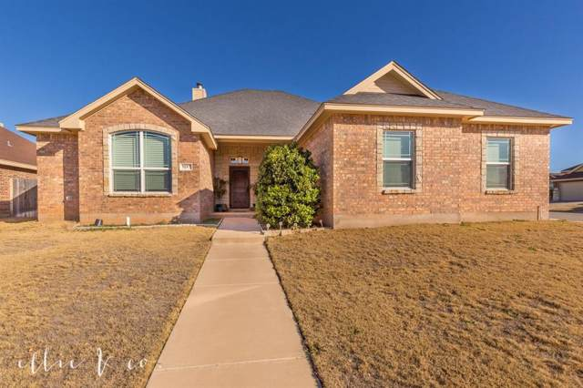 5157 Yellowstone Trail, Abilene, TX 79602 (MLS #14257911) :: Potts Realty Group