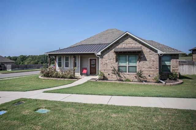 305 Bois D Arc Drive, Bullard, TX 75757 (MLS #14257950) :: Hargrove Realty Group