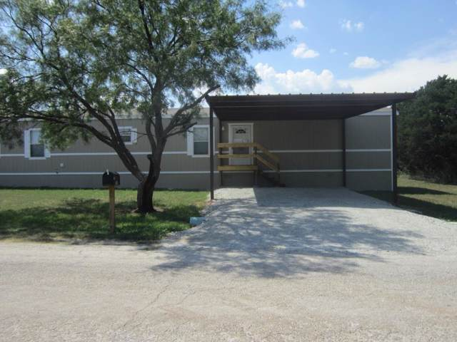 2518 Quail Run Trail, Granbury, TX 76048 (MLS #14257963) :: Post Oak Realty