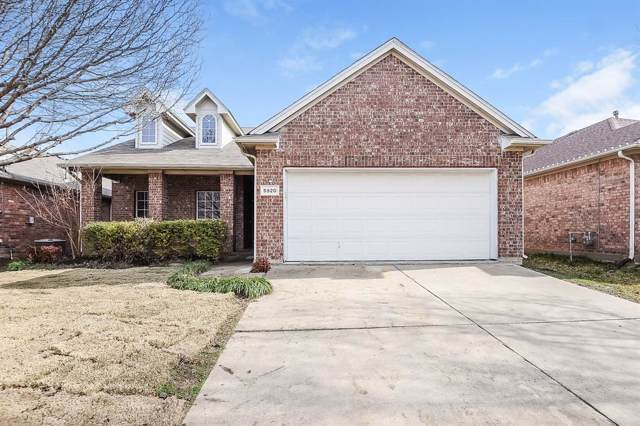 5920 Center Ridge Drive, Fort Worth, TX 76131 (MLS #14257971) :: RE/MAX Pinnacle Group REALTORS