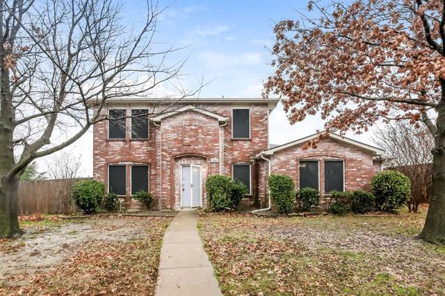 1301 Windward Lane, Wylie, TX 75098 (MLS #14257979) :: Frankie Arthur Real Estate