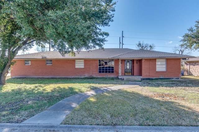 2318 Crestridge, Caddo Mills, TX 75135 (MLS #14257980) :: The Kimberly Davis Group