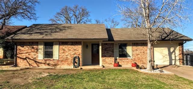 5101 Laurie Drive, Mineral Wells, TX 76067 (MLS #14258005) :: RE/MAX Pinnacle Group REALTORS