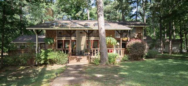 129 Elm Hollow, Mount Vernon, TX 75457 (MLS #14258013) :: Hargrove Realty Group