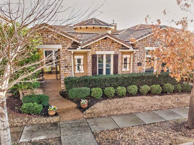8101 Keechie Drive, Mckinney, TX 75070 (MLS #14258023) :: RE/MAX Town & Country