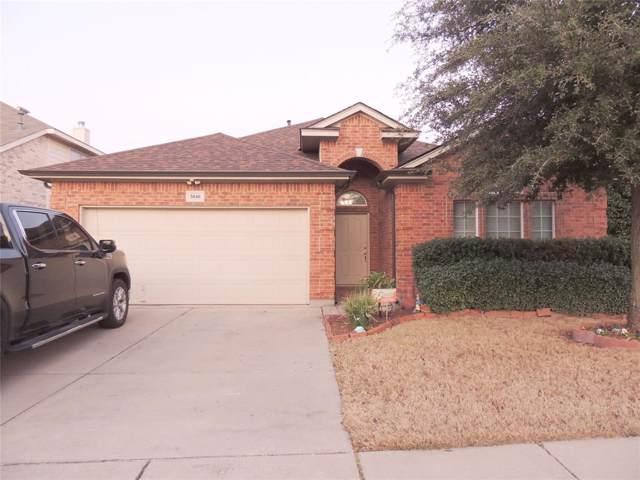 5840 Pearl Oyster Lane, Fort Worth, TX 76179 (MLS #14258042) :: Team Hodnett