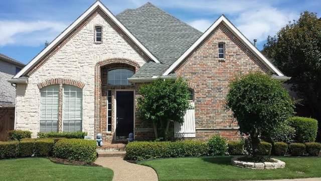 3339 Ricci Lane, Irving, TX 75062 (MLS #14258084) :: EXIT Realty Elite