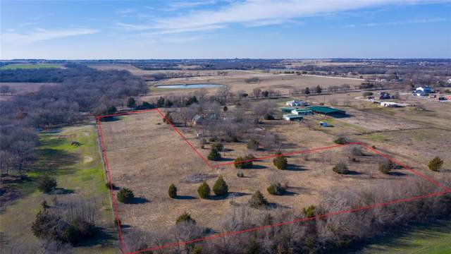 8758 County Road 133, Celina, TX 75009 (MLS #14258093) :: Real Estate By Design