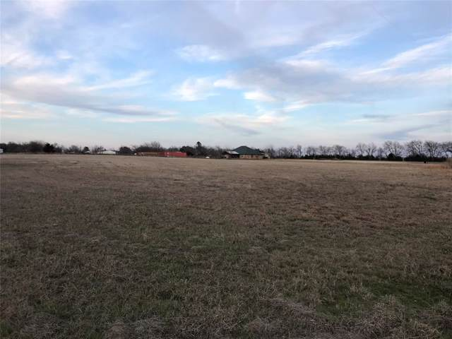 TBD 4.0+- CR 2172, Caddo Mills, TX 75135 (MLS #14258101) :: The Real Estate Station