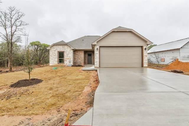 4702 Pecos Street, Granbury, TX 76048 (MLS #14258120) :: The Chad Smith Team