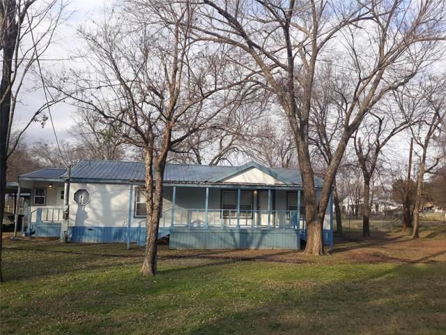 204 E Laura Avenue, Quinlan, TX 75474 (MLS #14258126) :: Lynn Wilson with Keller Williams DFW/Southlake
