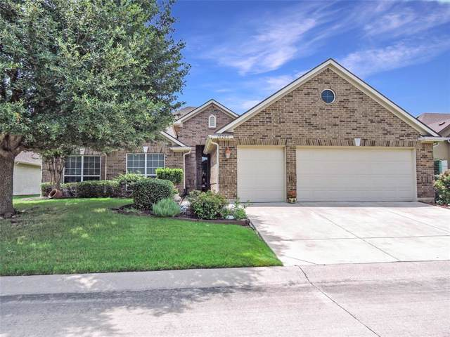 10205 Countryside Drive, Denton, TX 76207 (MLS #14258164) :: Real Estate By Design