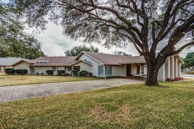 6608 Glenhurst Drive, Dallas, TX 75254 (MLS #14258181) :: Trinity Premier Properties