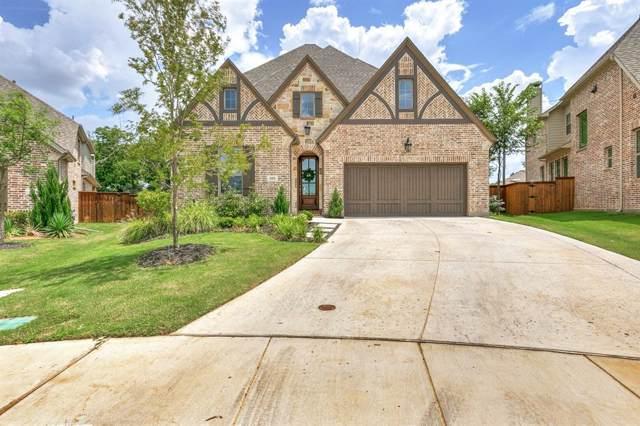 305 Harmony Hill Road, Grapevine, TX 76051 (MLS #14258182) :: Frankie Arthur Real Estate