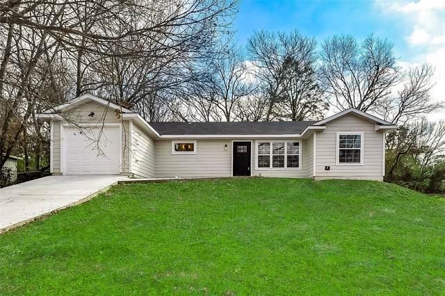 2622 Ripple Road, Dallas, TX 75241 (MLS #14258183) :: Frankie Arthur Real Estate