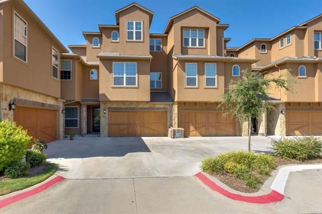 7305 Venice Drive #2, Grand Prairie, TX 75054 (MLS #14258206) :: The Chad Smith Team