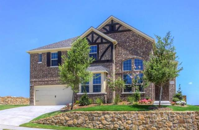 1030 Wimberly Lane, Northlake, TX 76226 (MLS #14258294) :: Baldree Home Team