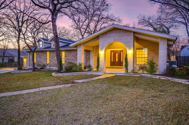 2913 Pacific Court, Irving, TX 75062 (MLS #14258331) :: All Cities Realty