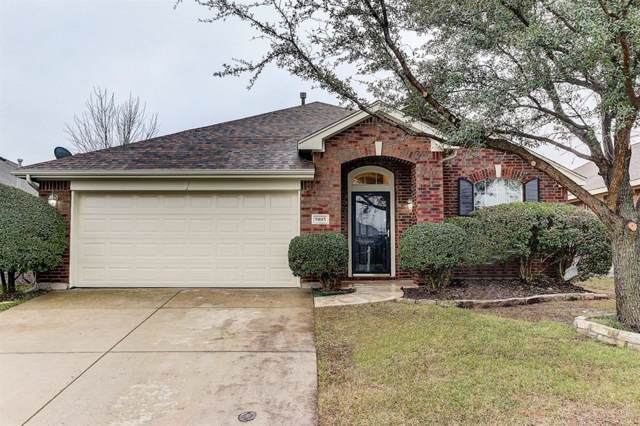 9805 Willowick Avenue, Fort Worth, TX 76108 (MLS #14258340) :: The Chad Smith Team