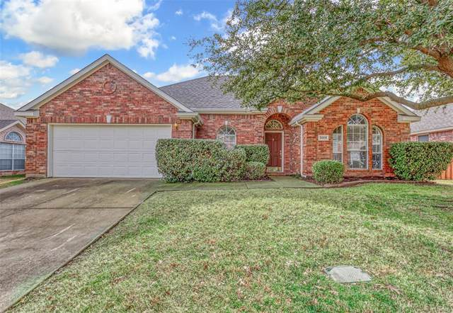 3005 Teal Lane, Mckinney, TX 75072 (MLS #14258360) :: NewHomePrograms.com LLC