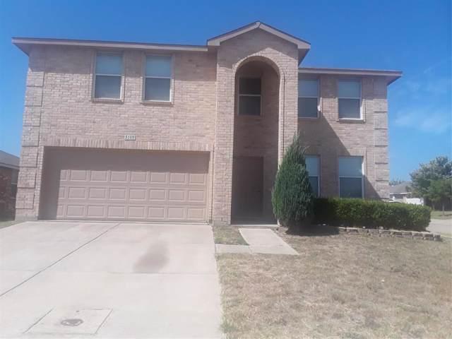 5189 Gold Basin Road, Fort Worth, TX 76179 (MLS #14258369) :: Team Hodnett